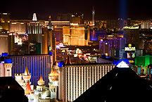 Las Vegas vs. Disney: What's the right price?