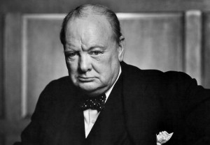 Read more about the article 5 Tips from Winston Churchill to Overcome Any Storm