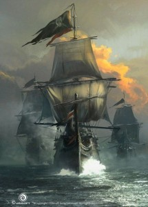 Read more about the article What Would You Do on Captain Flint's Ship?