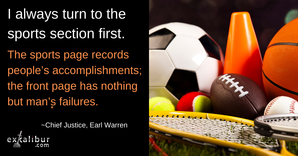 Leadership Lessons from the World of Sports