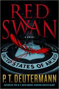 Red Swan by P.T. Deutermann