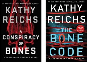 Kathy Reichs returns to the Bones series